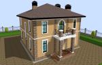 Как правильно составить проект дома самостоятельно