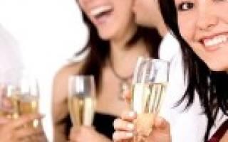 Как правильно пить пиво и не пьянеть