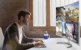 Как правильно выбрать монитор для домашнего компьютера