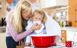 Как правильно делать ингаляцию ребенку