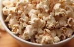 Как правильно делать попкорн в домашних условиях