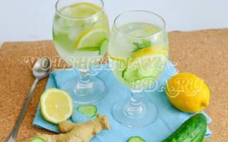 Как приготовить воду сасси и правильно пить