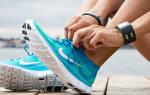 Выбрать правильные кроссовки бега