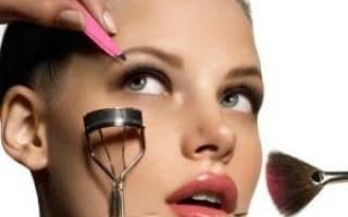 Як правильно наносити макіяж відео