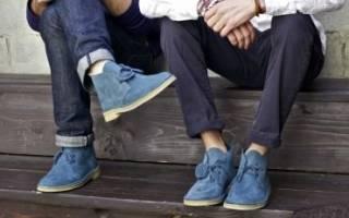 Как правильно делать подвороты на джинсах мужчине