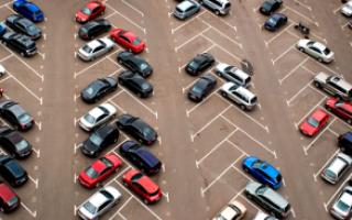 Как правильно парковаться видео