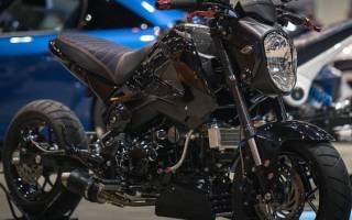 Как правильно выбрать мотоцикл