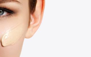 Правильно наносить румяна худое лицо