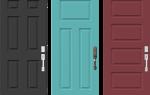 Как правильно оформить компенсацию за дефект двери