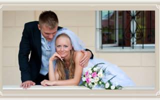 Как правильно сделать свадьбу