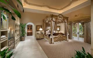 Правильно подобрать интерьер спальни