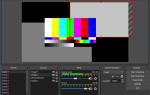 Как правильно настроить open broadcaster software